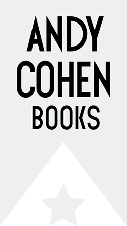 Andy Cohen Books